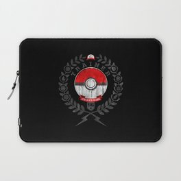 PokéTrainer Laptop Sleeve
