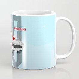 Air Max 90 Coffee Mug
