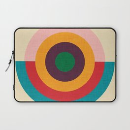 Solaris #homedecor #midcenturydecor Laptop Sleeve