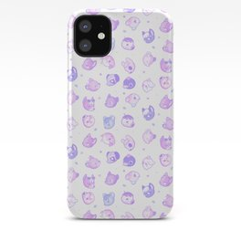 Pastel Dreamies iPhone Case