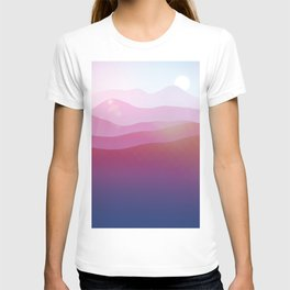 Magic Mountains N.5 T-shirt