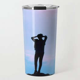 Candy Gaze Travel Mug