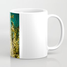 Wild Abandon Coffee Mug