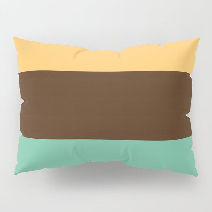 Color Series 003 Pillow Sham