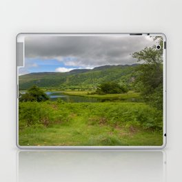 Pretty English Lake Laptop & iPad Skin
