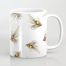 Willie Gunn Fishing Fly 2 Coffee Mug