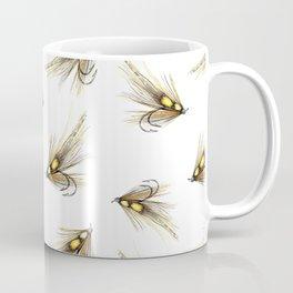 Willie Gunn Fishing Fly 2 Coffee Mug