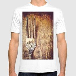 Mom's Fork T-shirt