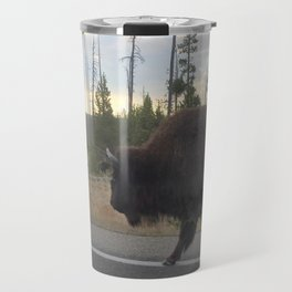 Pantaloons Travel Mug
