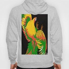 Rooster Hoody