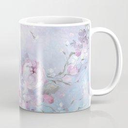 Crown Rose Coffee Mug
