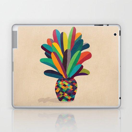 Flower Pot Laptop & iPad Skin
