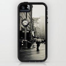 New York City - 5th Avenue in the Rain Adventure Case iPhone (5, 5s)
