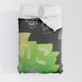 Kinoko Teikoku - 1st Demo Comforters