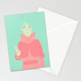 Jinora Stationery Cards