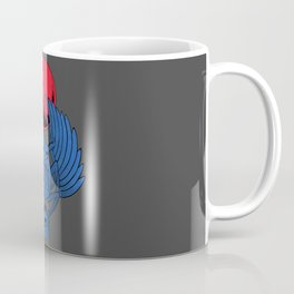 Escarabeo Coffee Mug