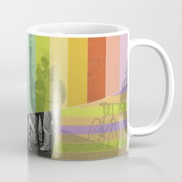 Kodachrome Reunion Coffee Mug