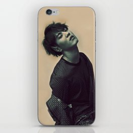 Elf Yugyeom iPhone Skin
