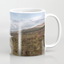 High Valley Coffee Mug
