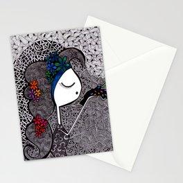 Anastácia Stationery Cards