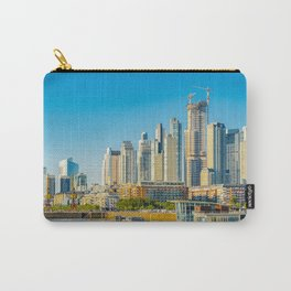 Puerto Madero, Buenos Aires Carry-All Pouch