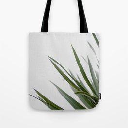 Botanical, Leaves Tote Bag
