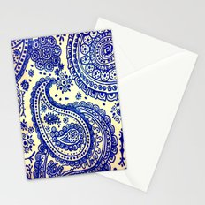 Paisley :) Stationery Cards