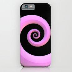 Curl, Pink Slim Case iPhone 6s