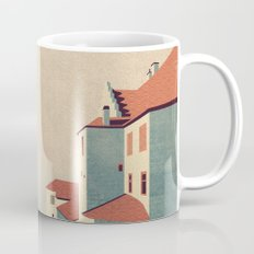Castle in the Sky Mug