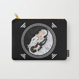 Yin Yang Sheith Carry-All Pouch