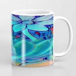 Cabsink17DesignerPatternFIB Coffee Mug