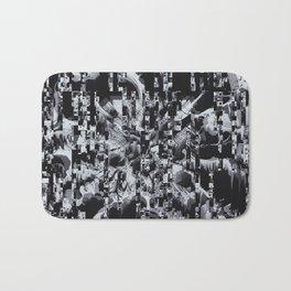 CTRL/CPTL Bath Mat