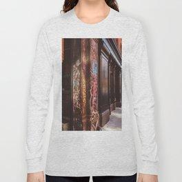 Soho XVI Long Sleeve T-shirt
