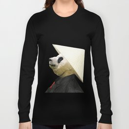 LI CHUN Long Sleeve T-shirt