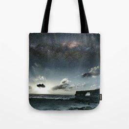 Arch Gozo Tote Bag