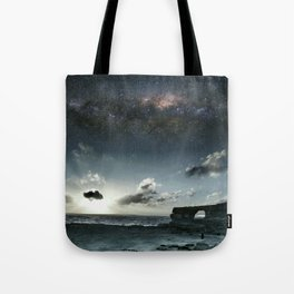 Arch Gozo Tote Bag
