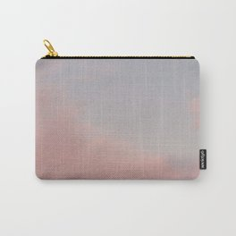 Heart Centered Sky Carry-All Pouch