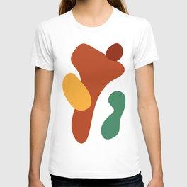 Abstract No.1 T-shirt