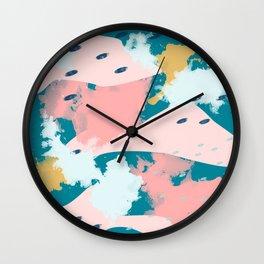 Rin Wall Clock
