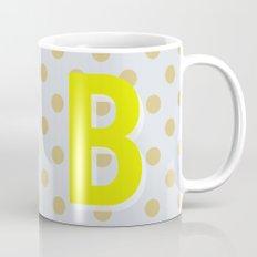 B is for Beautiful Mug