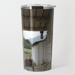 General Store Travel Mug