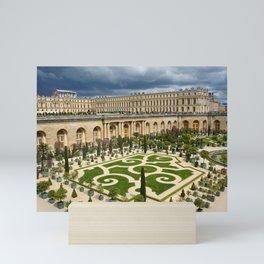 Versailles 5 Mini Art Print