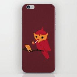 Accidental Legends: Phoenix iPhone Skin
