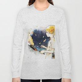 Sanji Long Sleeve T-shirt