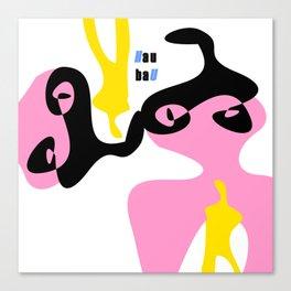 Hau Bau 5715 Canvas Print