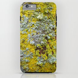 Moss! iPhone Case