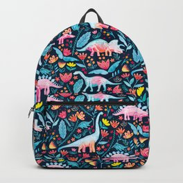 Dinosaur Delight Backpack