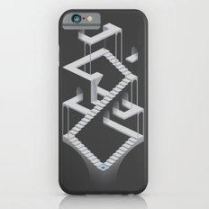 Monument Maze 2 iPhone 6s Slim Case
