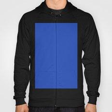 Cerulean blue Hoody