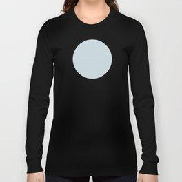 Spaceship Earth Triangles Long Sleeve T-shirt